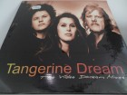 Tangerine Dream–The Video Dream Mixes NTSC (Laser disc)