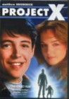 Project X, USA, uncut, NEU/OVP