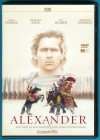 Alexander DVD Angelina Jolie, Val Kilmer NEUWERTIG