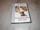 SUMMERTIME KILLER - Cinema Classic Edition - Chris Mitchum