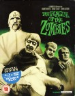 PLAGUE OF THE ZOMBIES Blu-ray +DVD Import Nächte des Grauens
