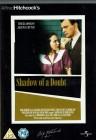 Im Schatten des Zweifels (Deutsch) Alfred Hitchcock - DVD