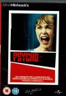 Psycho (Deutscher Ton) Alfred Hitchcock, Anthony Perkins