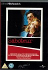 Saboteure (Deutscher Ton) Alfred Hitchcock - DVD
