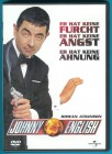 Johnny English DVD John Malkovich, Rowan Atkinson s. g. Zust