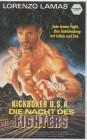 Kickboxer U.S.A. - Die Nacht des Fighters (27383)