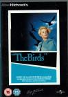 Die Vögel (Deutscher Ton) Alfred Hitchcock, Rod Taylor