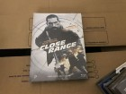 Close Range Adkins 2-Disc  Mediabook NEU