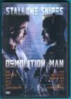 Demolition Man DVD Sylvester Stallone, Wesley Snipes s. g. Z