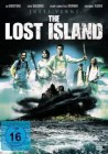 Jules Verne - The Lost Island  - DVD