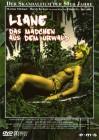 Liane - Das Mädchen aus dem Urwald