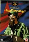 Bananas - Woody Allen - deutscher Ton - DVD