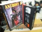 VHS - Anthony II - Die Bestie kehrt zurück - Virgin