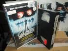 VHS - Hangmen Teil 1 + 2 - Rick Washburn - Mike Hunter