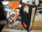 VHS - Glitter Dome - James Garner - Cannon