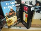 VHS - Der Große aus dem Dunkeln - MGM Verschweißt