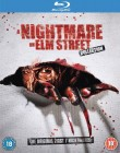 Nightmare on Elm Street Collection - Bluray Blu ray Set