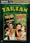 Tarzans Vergeltung / Tarzan und sein Sohn - deutsche Tonspur