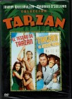 Tarzans geheimer Schatz / Abenteuer in New York - deutsch