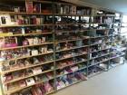 Hunderte Dildos, Vibratoren,Sex Spielzeug - Geschäftsaufgabe
