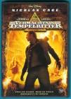 Das Vermächtnis der Tempelritter DVD Nicolas Cage NEU/OVP