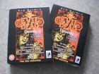 EVIL DEAD Trilogy DEFINITIVE Coll. Tanz der Teufel UK 4 DVDs