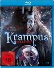 Krampus Unleashed BR - NEU - OVP