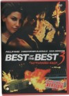 Best of the Best 3 - DVD Uncut - OVP