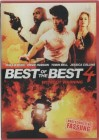 Best of the Best 4 - DVD Uncut - OVP
