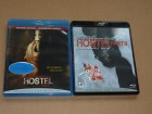 Hostel (Extended) + Hostel II (Unseen) 1+2 BR, Deutsch
