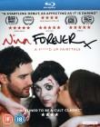 NINA FOREVER Blu-ray UK Import klasse Briten Zombie Komödie