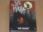 Die 1000 Augen der Ninja (Sho Kosugi) Mediabook  BR + DVD