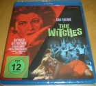 The Witches  Blu-ray  Neu & OVP