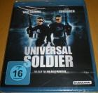 Universal Soldier  Blu-ray  Neu & OVP