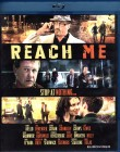 REACH ME Stop at nothing... Blu-ray - Stallone Berenger
