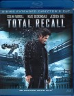 TOTAL RECALL Blu-ray Remake Colin Farrell Kate Beckinsale