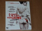 I Spit On Your Grave - UNRATED *Blu Ray* rar