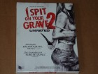 I Spit On Your Grave 2 - UNRATED *Blu Ray* rar