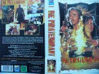 Die Piratenbraut ... Geena Davis, Matthew Modine .. VHS