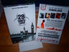 28 Days Later  ------ Bluray + DvD ----- grosse Hartbox