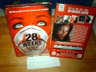 28 Weeks Later ----- BluRay + DvD ---grosse Hartbox