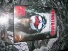 AVANTGARDE FASHION KILLS DVD NEU OVP