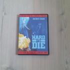 Jackie Chan - Hard to Die - DVD - UNCUT!!!!