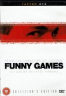 Funny Games -Tartan Collectors Edition - deutsche Tonspur