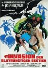 Invasion der blutrünstigen Bestien (Amaray)