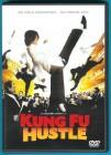 Kung Fu Hustle DVD Stephen Chow NEUWERTIG
