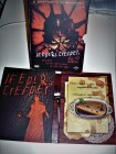 Jeepers Creepers 1 & 2 - 4 DVD Deluxe Edition Box