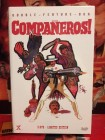 Companeros! - Double-Feature-Box (X-cess Gr.Hartbox) NEU/OVP