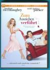 Zum Ausziehen verführt DVD Sarah Jessica Parker NEUWERTIG