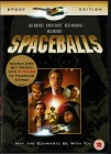 Spaceballs - deutsche Tonspur - 2-Disc Edition - Mel Brooks